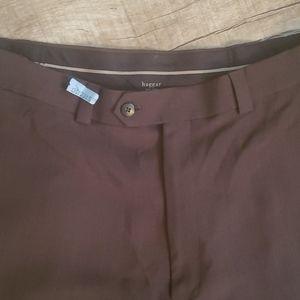 Men's Haggar classic fit dress pant